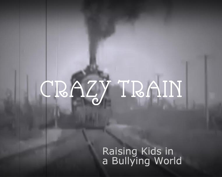 Raising Kids in a Bullying World