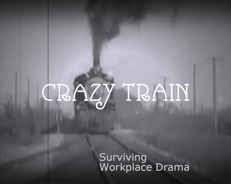 Surviving Workplace Drama