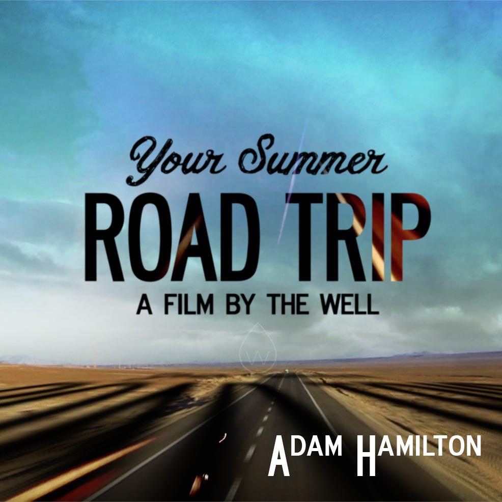 Road Trip: Adam Hamilton