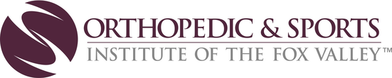 OSIFV Orthopedics Logo