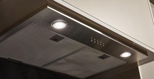 Hood Ventilation