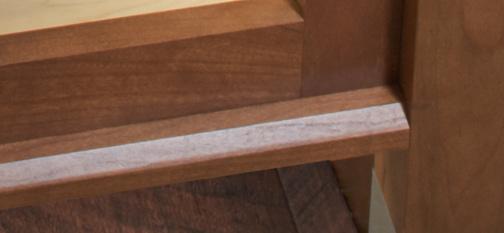 Edge Moulding - Countertop Bevel