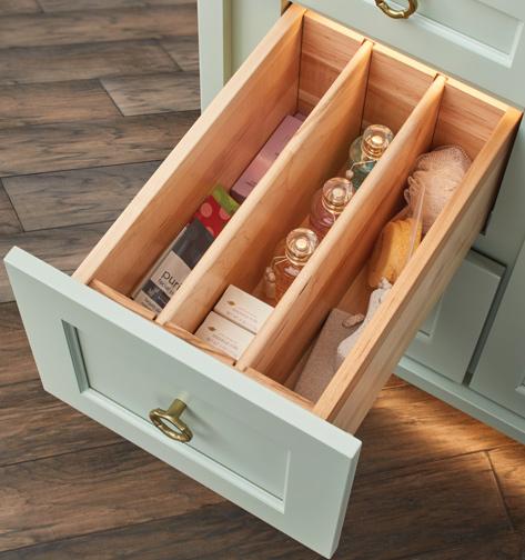 Deep Divider Kit
