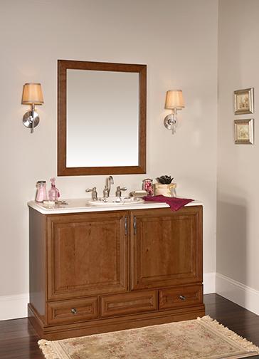 Vanity Sink Base