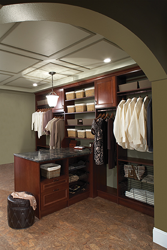 Wellborn Closets