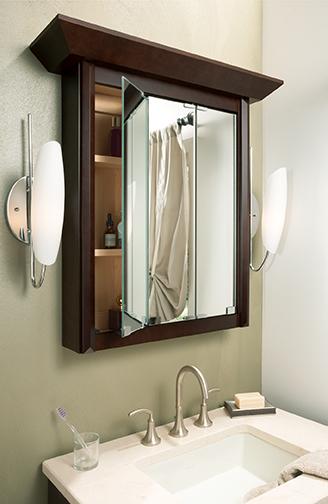 Luxton Mirror