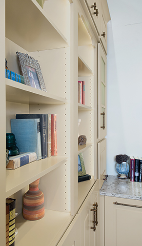 Furniture Bookcase