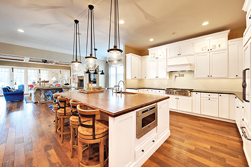 Kitchen Cabinets | Kitchen Cabinet Ideas | Wellborn Cabinets