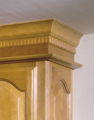 Moulding - Plate Rail