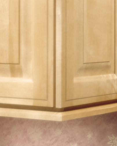 Edge Moulding - Countertop Bevel