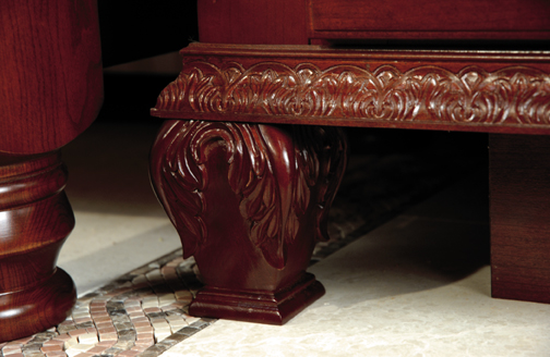 Decorative Moulding - Acanthus
