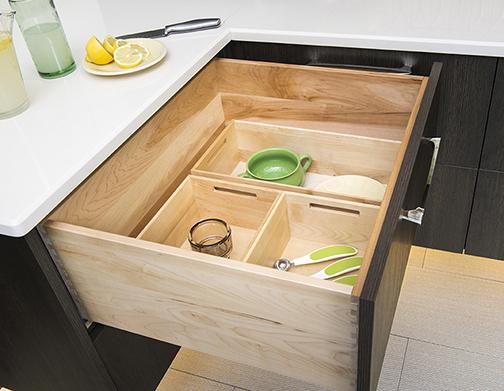 Birch Storage Box