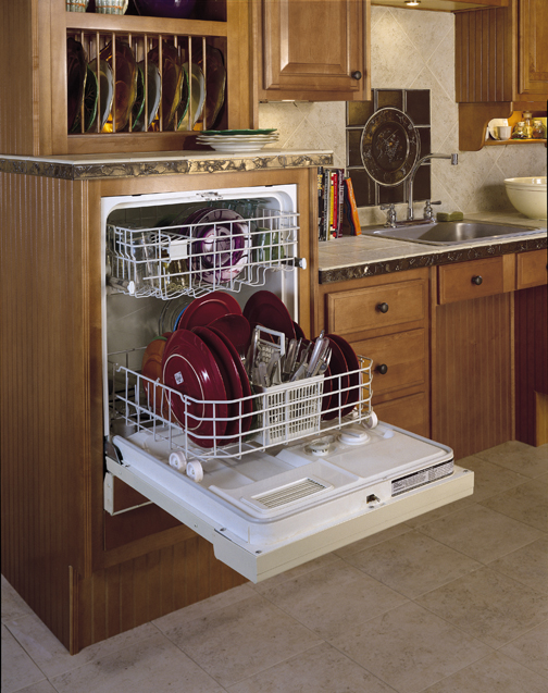 Dishwasher Base