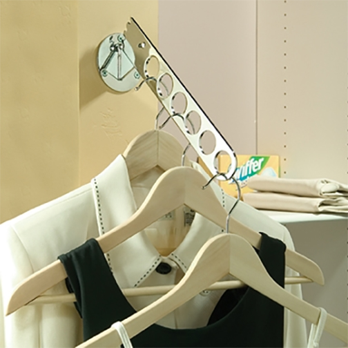 Adjustable Laundry Valet