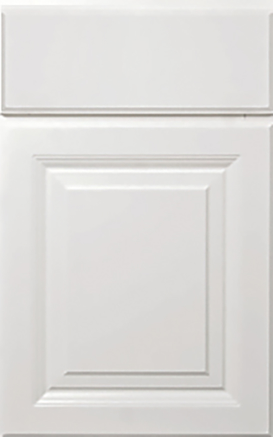 Cambridge Square Medium Density Fiberboard Wellborn Cabinets Door