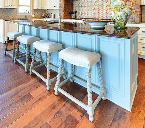 Kitchen Island Accessories: Browse Kitchen Accessories