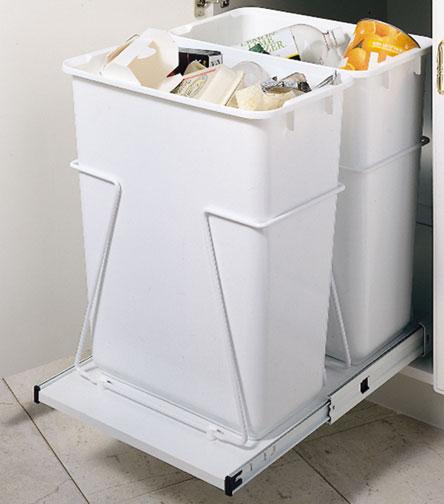 Wastebasket