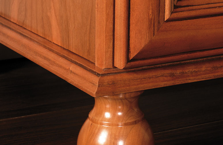 Decorative Moulding - Ogee