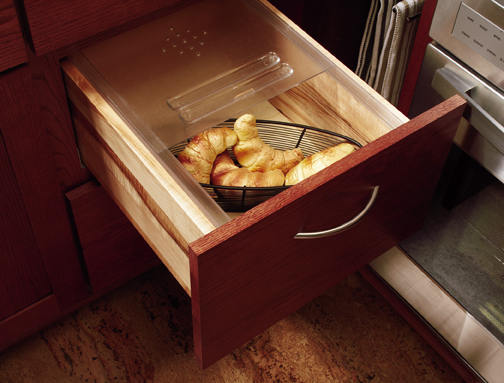 Bread Box Drawer