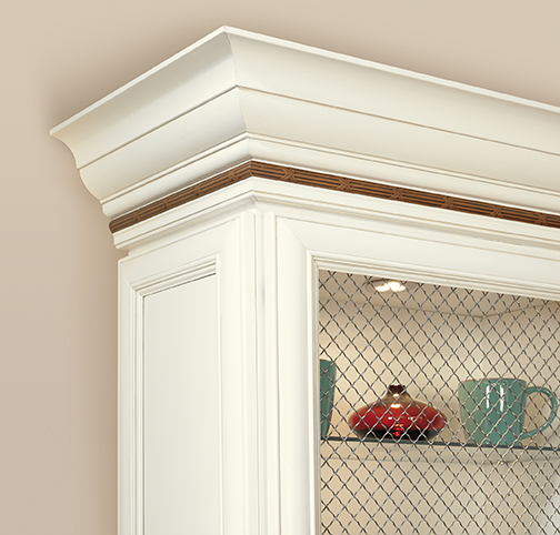 Crown Moulding - Large