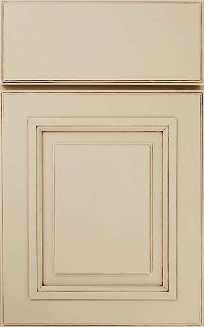 Explore Cabinet Door Styles | Hartford Doors | Wellborn