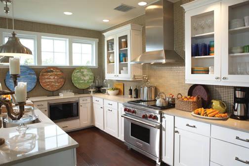 10x11 Kitchen Designs .