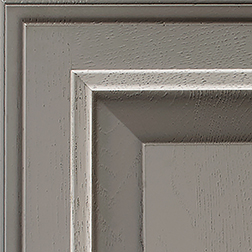 Finish: Dove Pewter sample chip