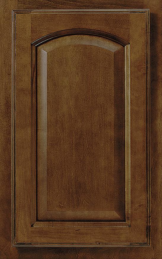 Etonnant Harvest Arch Maple