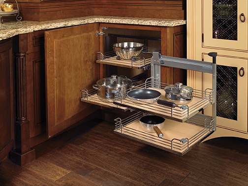 Kitchen Cabinet Accessories Blind Corner browse kitchen accessories | corner storage cabinets