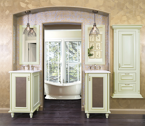 Bath Designer Suites
