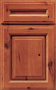 Character Cherry Movteray Door