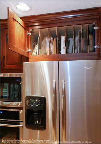 Browse Kitchen Accessories | Appliance Cabinets | Panels