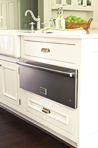 Warming Drawer Base Cabinet