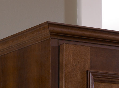 Crown Moulding - Small