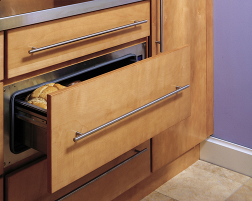 Warming Drawer Panel