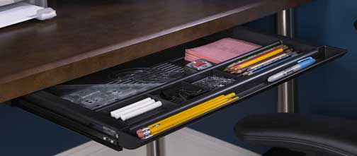Desk Pencil Drawer