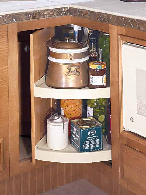 Base Lazy Susan