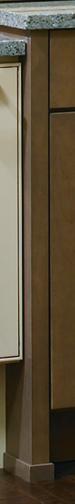 Pilaster - Plain Base