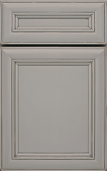 Sydney Array Cabinet Door Style with a Dove Bronze Finish & Cabinet Door Styles | Sydney Doors | Wellborn Cabinets pezcame.com