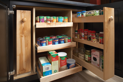 Base Chef Pantry