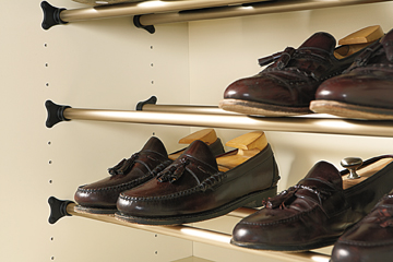 Shoe Rail