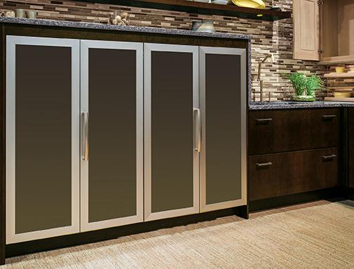 Demi Tall Cabinet
