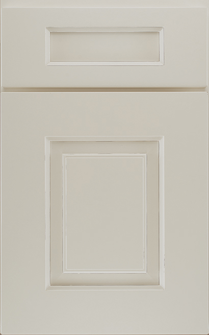 Trestle medium density fiberboard wellborn cabinets door