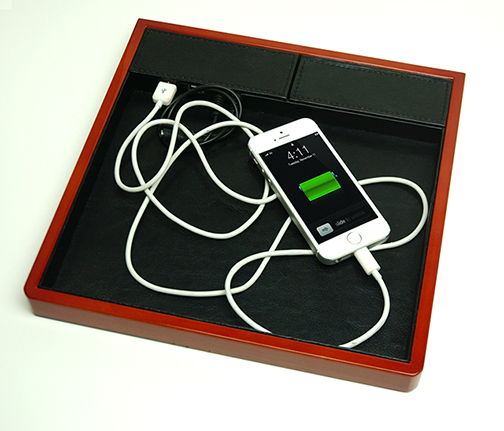 Universal Charging Tray