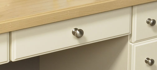 Vanity Knee Drawer