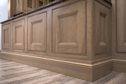 Wainscot Base Panel