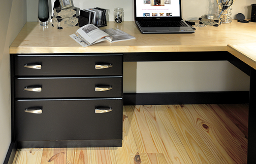 Desk Drawer Base