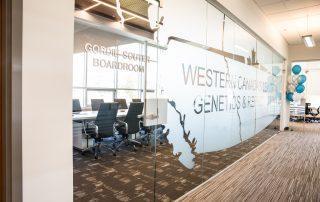WestGen Boardroom