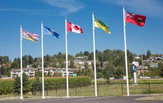 WestGen Flags