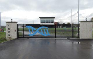 WestGen Gate